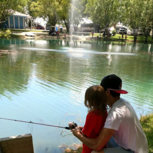 Fishing Derby Wild Wings Campground Marina