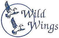Wild Wings Campground and Marina Logo
